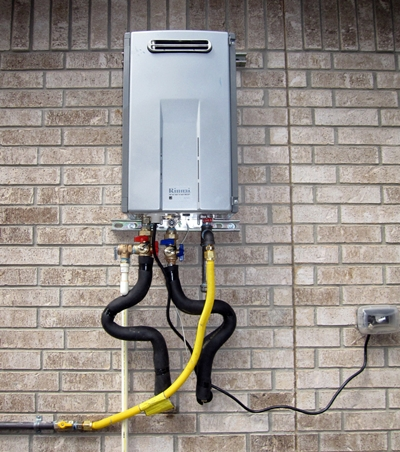Hot Water Heater Repair Advice For Homeowners